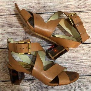 •Michael Kors• mirabella sandals